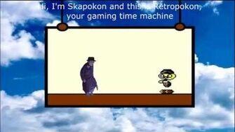 Joker Nicholson Moveset (YouTube EDITION)