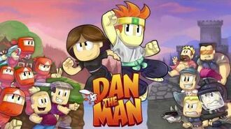 "Dan The Man OST - ""Shop"""