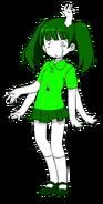 Monoko Green