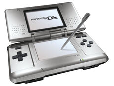 Nintendo ds touch