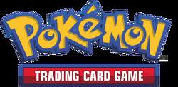 Pokémon TCG logo