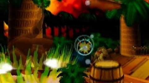 Super Smash Bros Intro