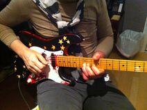 Oceania guitar