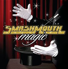 Smash Mouth - Magic album cover