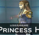 Princess H