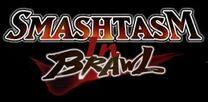 Smashtasm in brawl