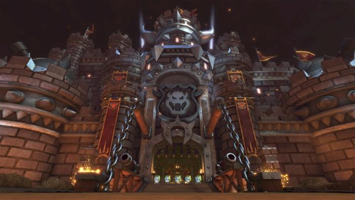Bowser's Castle | Smashtopia Wiki | FANDOM powered by Wikia