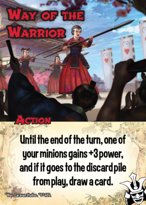 Samurai-Way-of-the-Warrior-731x1024