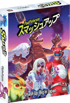 Big In Japan 3DBox