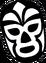 Luchadors logo
