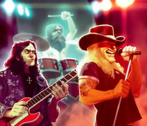 Rock Stars art 2