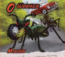 Giant Ants