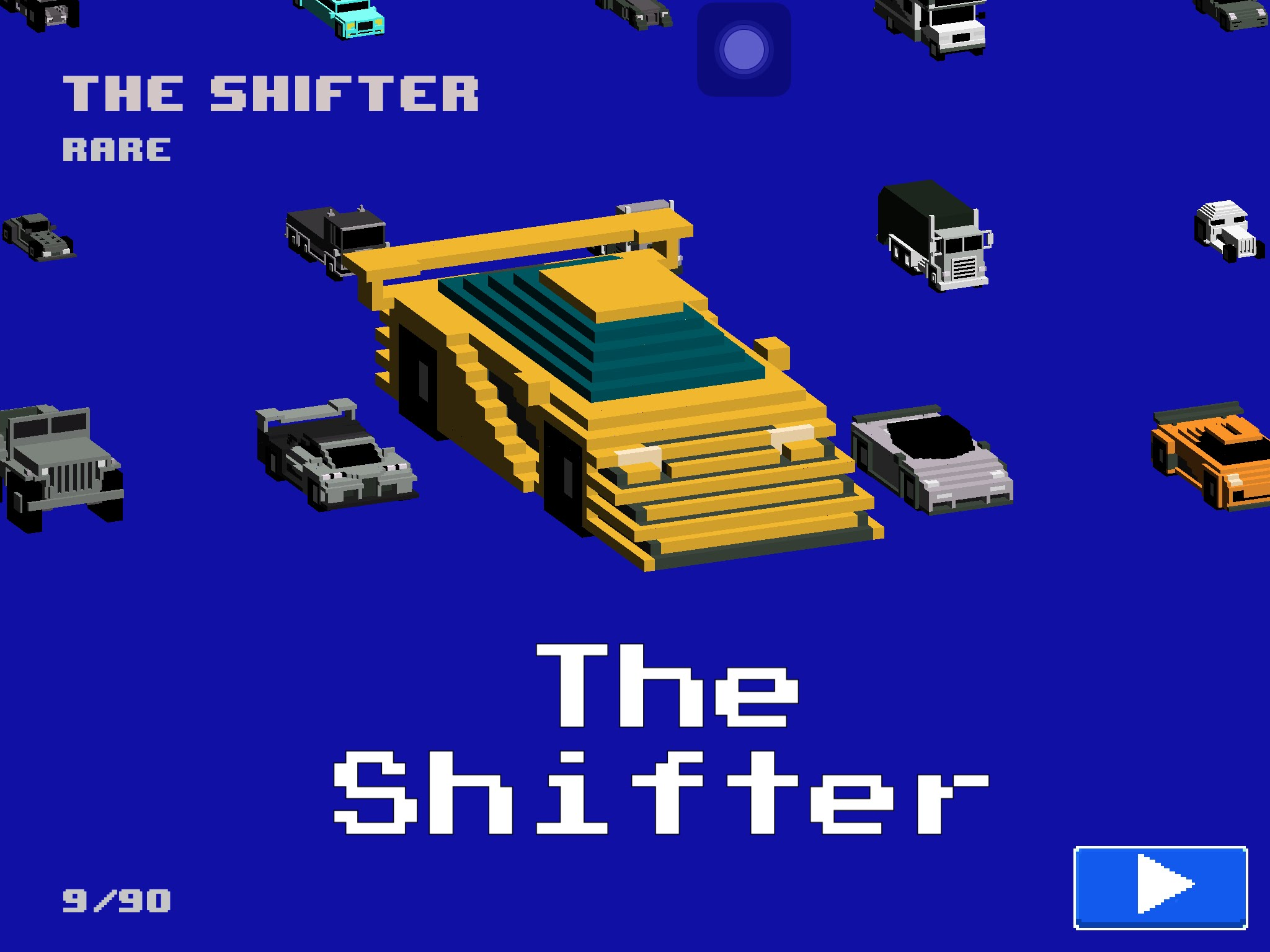 The shifter smashy road wikia fandom powered by wikia publicscrutiny Image collections