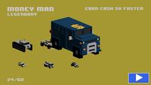 Money Man Selection
