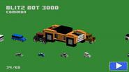 Blitz bot 3000