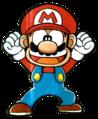 98px-Mario Solo26 SuperMarioKun