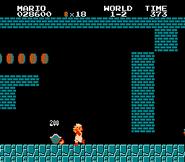 Super Mario Bros - Jeansowaty Levels 1.1-3