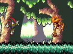Mecha Sonic vs Shadow