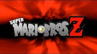 Super Mario bros Z reboot intro-0