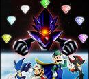 Super Mario Bros. Z (2006 Series)
