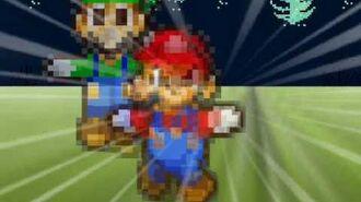 Super Mario Bros. Z Official Intro