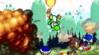 Super Mario Bros. Z Episode 6 Full Length - Brawl on a Vanishing Island-0