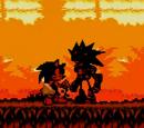 Sonic the Hedgehog (2006 Series)