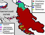 АльтрасыСостав