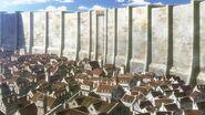 Рифлотаунская стена