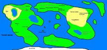 Карта планет Синих2