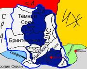 Восстание Синих 2