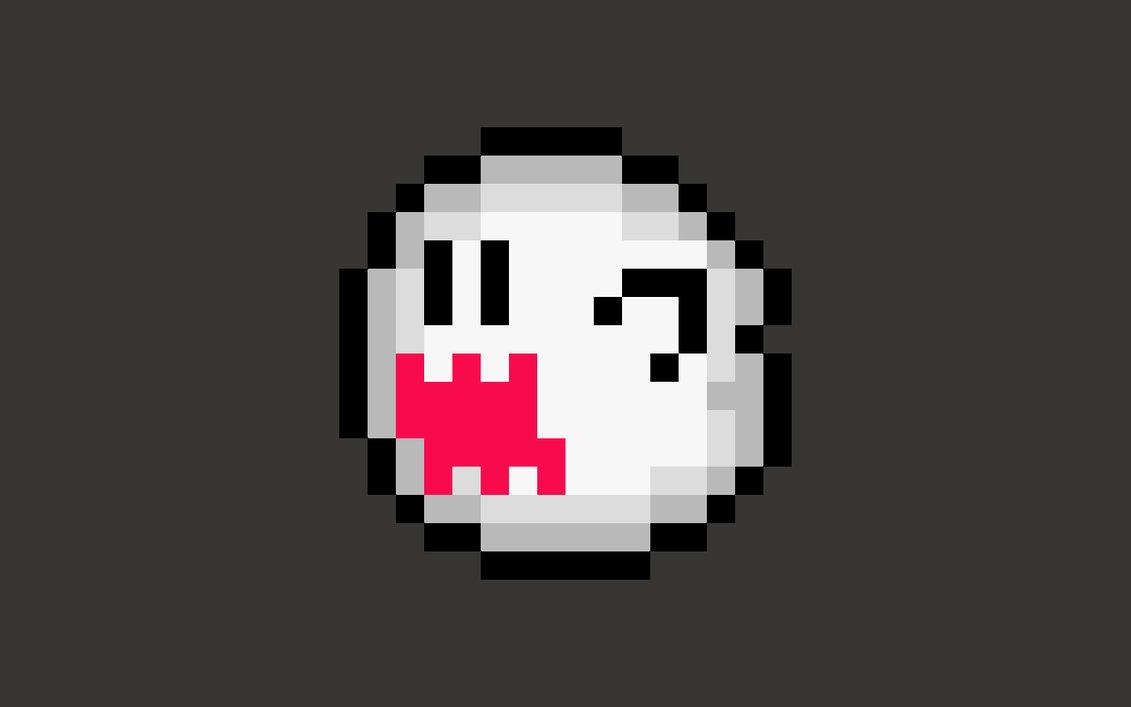 Boo | Super Mario Flash 2 Wiki | FANDOM powered by Wikia