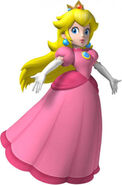 Princess Peach 4