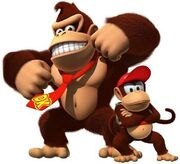 DK and Diddy