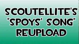 Scoutellite - Spoys Theme Reupload