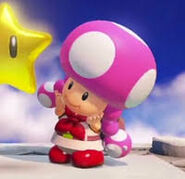 Star Toadette