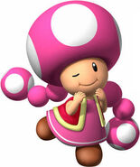 Toadette Main