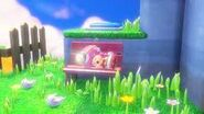 Toadette Sleeping