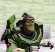 Buzz Lightyear SMG4