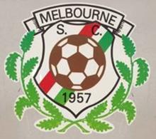Melbourne Hungaria SC logo