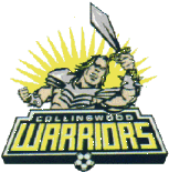 Collingwood warriors