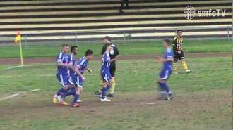 SmfcTV 2012 -- Heidelberg Utd v South Melbourne -- Round 22