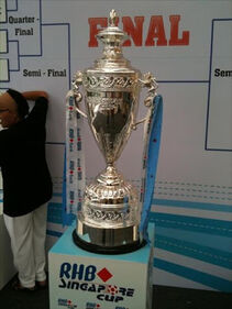 Sinagpore cup
