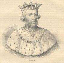 Edward ii plantagenet king of england