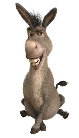 File:Donkey from Shrek.jpg
