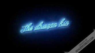 Smile films ace the dragon king beginning credits
