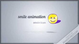 Smile animation intro early fall 2019