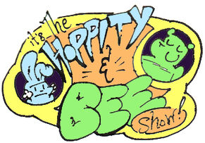 Hoppity and Bee Show