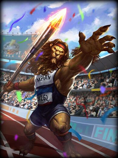 Onúris Olímpico