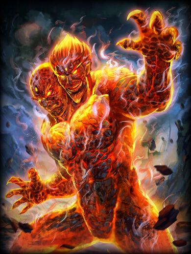Agni Infernal